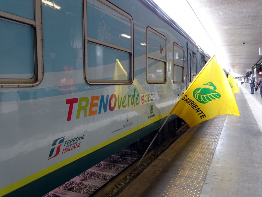 Treno Verde